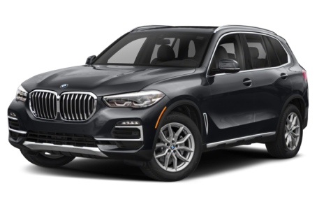 New 2019 BMW X5 Exterior