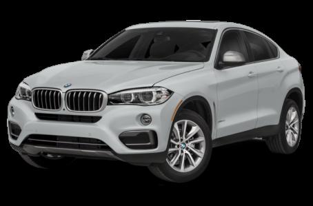 New 2019 BMW X6 Exterior