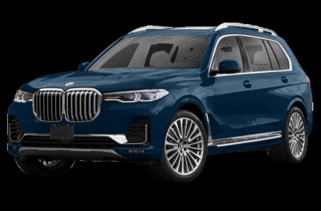 New 2019 BMW X7 Exterior