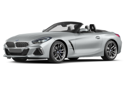 New 2019 BMW Z4 Exterior
