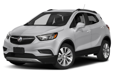 New 2019 Buick Encore Exterior
