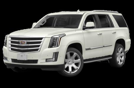 New 2019 Cadillac Escalade Exterior