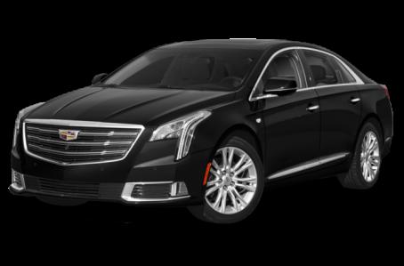 New 2019 Cadillac XTS Exterior