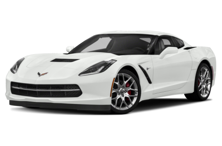 New 2019 Chevrolet Corvette Exterior