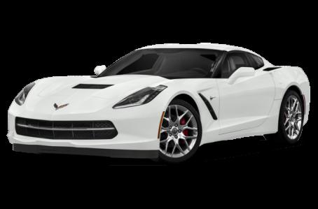 New 2019 Chevrolet Corvette Exterior