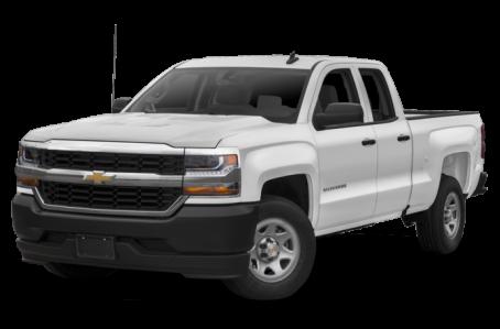 New 2019 Chevrolet Silverado 1500 LD Exterior