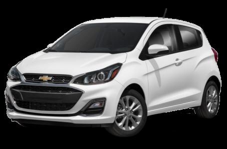 New 2019 Chevrolet Spark Exterior