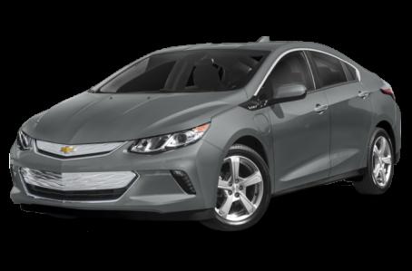 New 2019 Chevrolet Volt Exterior