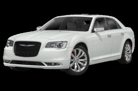 New 2019 Chrysler 300 Exterior