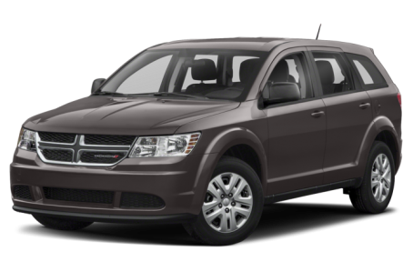 New 2019 Dodge Journey Exterior