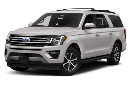 New 2019 Ford Expedition Max Exterior