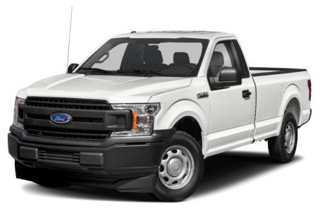 New 2019 Ford F-150 Exterior