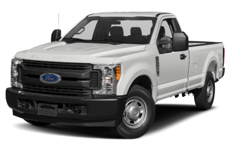 2019 Ford F-250 Exterior