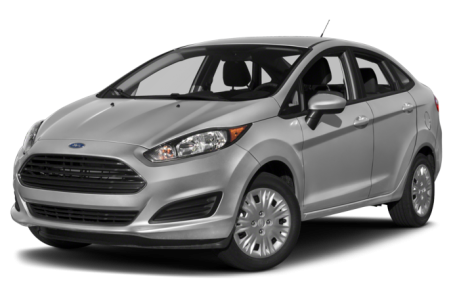 New 2019 Ford Fiesta Exterior