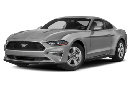 New 2019 Ford Mustang Exterior