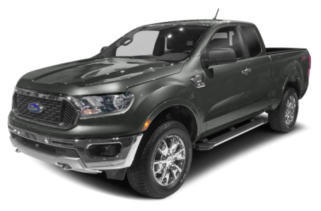 New 2019 Ford Ranger Exterior
