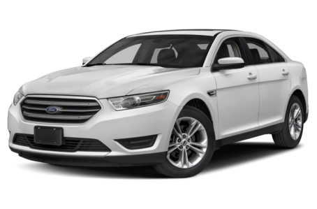 New 2019 Ford Taurus Exterior