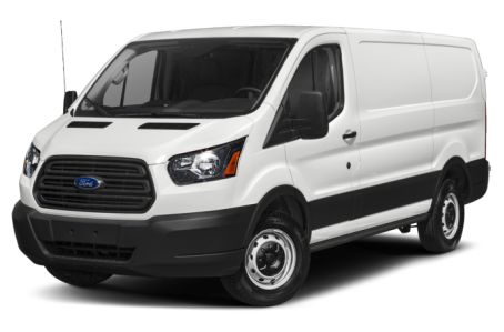 New 2019 Ford Transit-150 Exterior