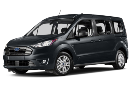 New 2019 Ford Transit Connect Exterior