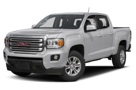New 2019 GMC Canyon Exterior