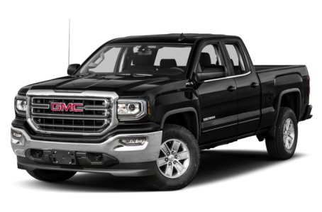 New 2019 GMC Sierra 1500 Limited Exterior