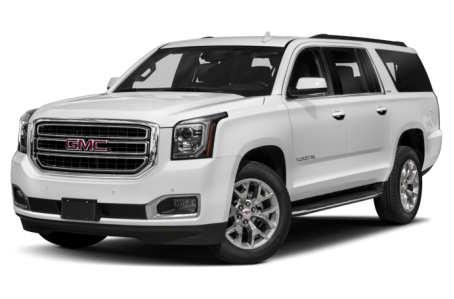New 2019 GMC Yukon XL Exterior