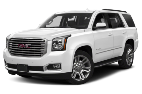 New 2019 GMC Yukon Exterior