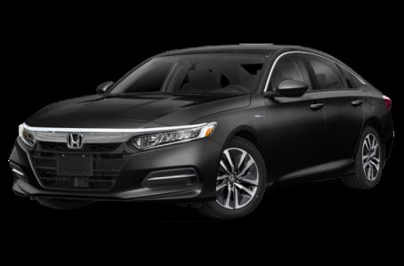 New 2019 Honda Accord Hybrid Exterior