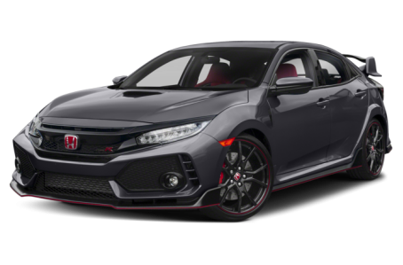New 2019 Honda Civic Type R Exterior