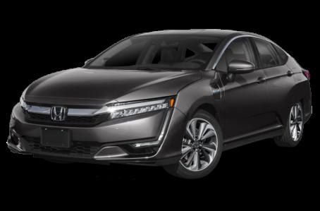 New 2019 Honda Clarity Plug-In Hybrid Exterior