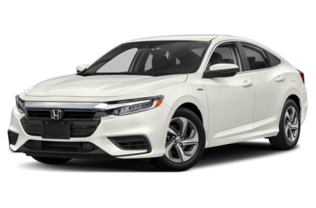 New 2019 Honda Insight Exterior
