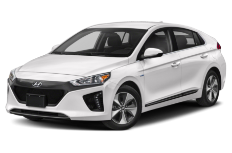 New 2019 Hyundai Ioniq EV Exterior