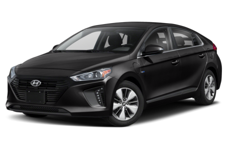 New 2019 Hyundai Ioniq Plug-In Hybrid Exterior