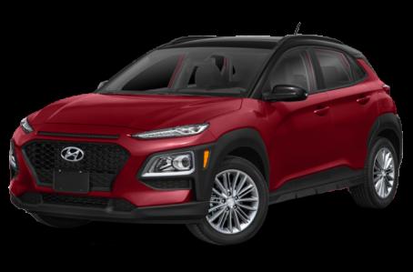 New 2019 Hyundai Kona Exterior