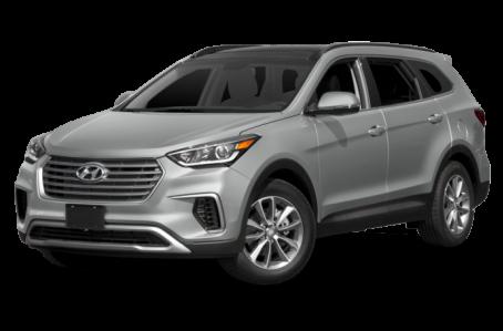 New 2019 Hyundai Santa Fe XL Exterior