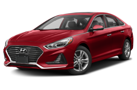 New 2019 Hyundai Sonata Exterior