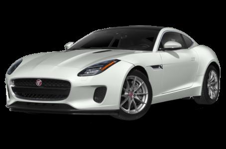 New 2019 Jaguar F-TYPE Exterior