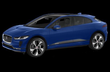 New 2019 Jaguar I-PACE Exterior