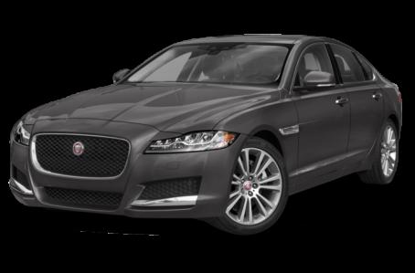 New 2019 Jaguar XF Exterior