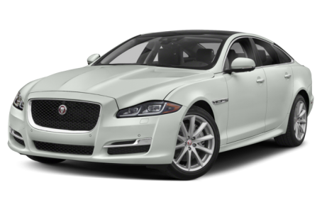 New 2019 Jaguar XJ Exterior