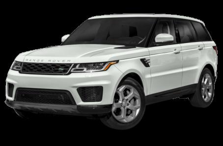 New 2019 Land Rover Range Rover Sport Exterior