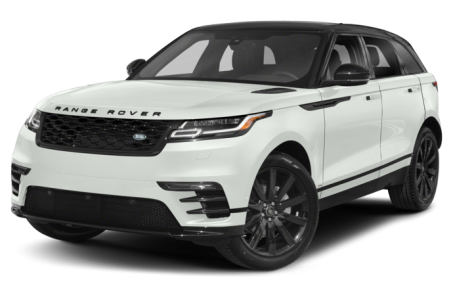 New 2019 Land Rover Range Rover Velar Exterior