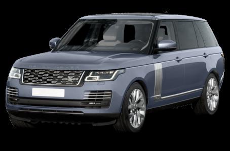 New 2019 Land Rover Range Rover Exterior