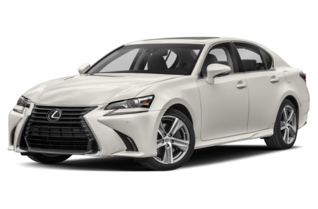 New 2019 Lexus GS 350 Exterior