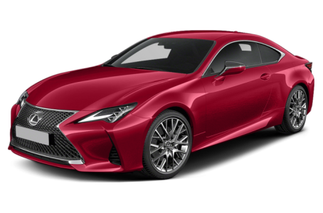 New 2019 Lexus RC 300 Exterior