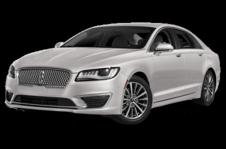 New 2019 Lincoln MKZ Hybrid Exterior