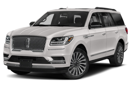New 2019 Lincoln Navigator Exterior