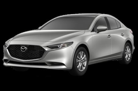 New 2019 Mazda Mazda3 Exterior