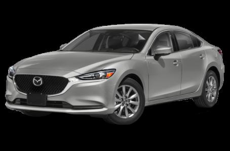New 2019 Mazda Mazda6 Exterior