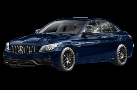 2019 Mercedes-Benz AMG C 63 Exterior